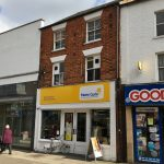 RETAIL INVESTMENT OPPORTUNITY - High Street, Kettering  NN16 8SX at  for