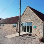 **LET AGREED** OUTSTANDING OFFICES - THE OLD DAIRY, WOODFORD GRANGE, ISLIP, KETTERING, NORTHANTS NN14 4JB at  for